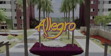 Assuã - Allegro