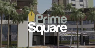 Assuã - Prime Square